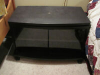 TV stand   $10.00