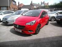 Vauxhall Corsa 1.0 LIMITED EDITION ECOFLEX S/S