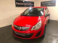 Vauxhall Corsa 1.0i 12v ( 65ps ) ( a/c ) S,12 months MOT,low mileage