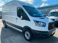 2019 Ford Transit 2.0 TDCi 130ps H3 Van PANEL VAN Diesel Manual