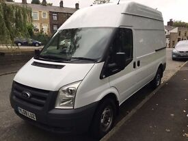 2009 FORD TRANSIT 2.4 TDCI T350 100 LOW MILES