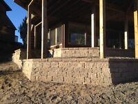 Gibson Landscape Construction