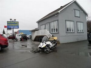 2010 Ski-Doo GTX 1200