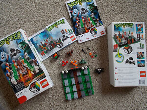 Lego Game-Monster 4---complete London Ontario image 2