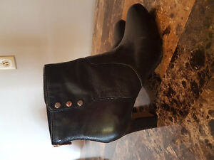 New Women's shoes & Anne Klein leather boots