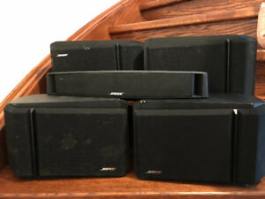 Bose Home Speakers