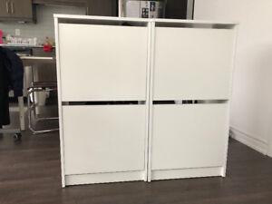 Ikea shoes storage for sale