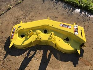 "54"" Mower Deck shell for John Deere"