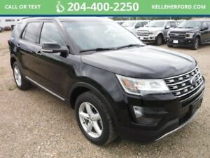 2016 Ford Explorer XLTAWD Sync MyFord Touch