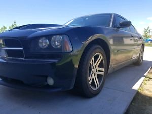 2006 DODGE CHARGER RT SAFETIED