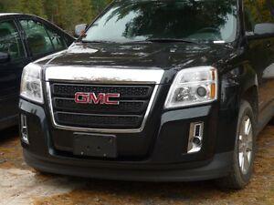 2011 GMC Terrain SLT SUV, Crossover