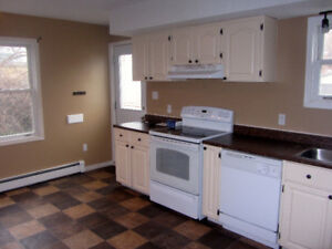 3 Bedroom APT WOLFVILLE - ALL UTIL. INCL. Available May 1, 2018