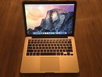 """MacBook Pro Retina 13.3"""", 256GB immaculate"""