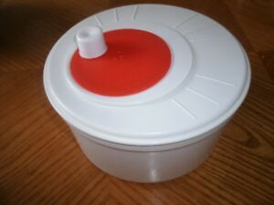 new salad spinner