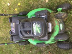 Lawn boy mower for sale