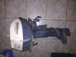 Evinrude Parts | ⛵ Boats & Watercrafts for Sale in Ontario | Kijiji