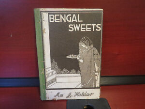Bengal Sweets 1943 [Hardcover]