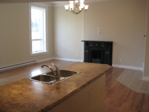 Amazing 2 bedroom right Uptown on Canterbury!