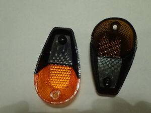 Motorcycle Blister Lights