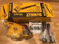 DeWALT 20v Max Compact Jobsite Blower Tool Only DCE100B
