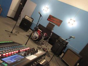 Jam Practice Rehearse Kingston Kingston Area image 1