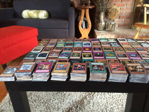 600+ Yugioh Cards and collectors Tin Oakville / Halton Region Toronto (GTA) image 2