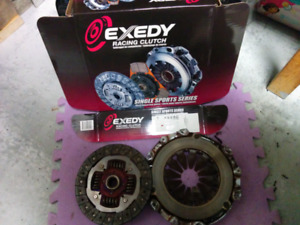 Embrayage/clutch kit k20/24 Exedy stage 1