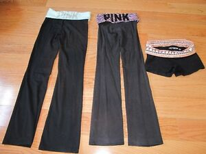 Pink by Victoria's Secret - Yoga Pants and Yoga Shorts