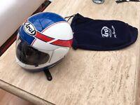 Arai Motorbike Helmet. Size XS. Very Good Condition. Not Rst Shoei Alpine Stars