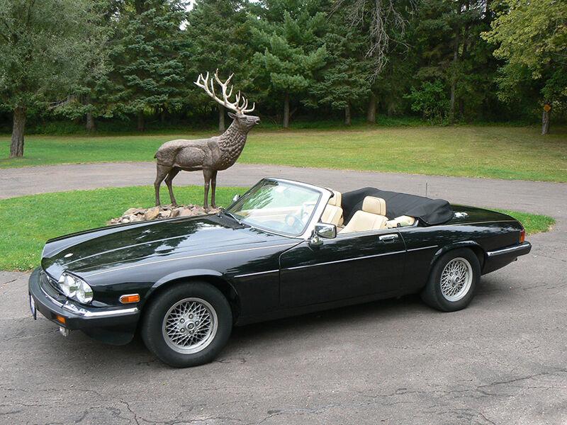 Jaguar XJS Exhaust Buying Guide