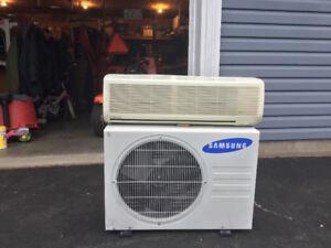 Split system / cooling only