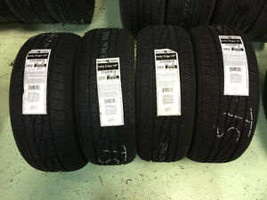 215/45R18 KELLY All Season Tires (Full Set)