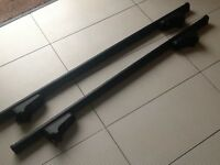 Suzuki vitara 2015 roof bars