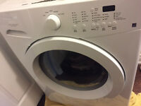 1 Year Frigidaire Washer for parts