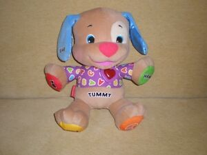 Fisher Price Dog Edmonton Edmonton Area image 1