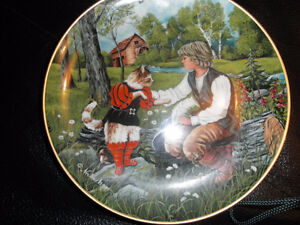 Collector Plates Several Series Kawartha Lakes Peterborough Area image 3