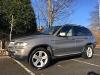 RARE 2004 Facelift BMW X5 3.0D SPORT RARE KALAHARI BEIGE DRIVES VERY NICE