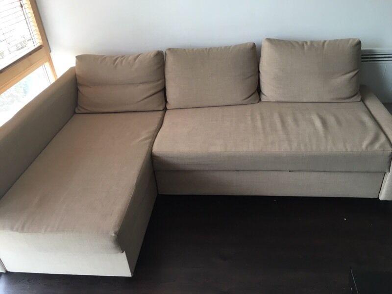 Sofa chaise lounge sofa bed in harrow london gumtree for Sofa bed gumtree london