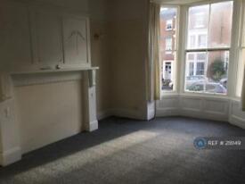 1 bedroom flat in Normanby Terrace, Whitby, YO21 (1 bed)