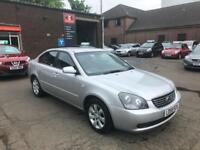 Kia Magentis 2.0CRDi GS - 1 Year MOT & Very Good Condition - Finance available.