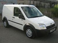 Ford TRAN CONNECT L200 BI-FUEL LPG Autogas Dog Van?