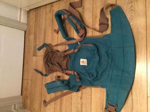 Porte-bébé ergobaby (5,5 kg à 20 kg)