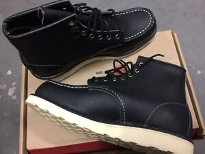 Brand new red wing for sale