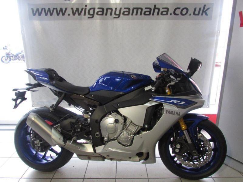 yamaha r1 2015 model yzf r1 now in stock red or blue best