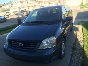 2006 Ford free star 7803183100 piece 2800