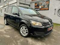 2015 (15) VOLKSWAGEN TOURAN 1.6 SE TDI BLUEMOTION TECHNOLOGY DSG 5DR AUTOMATIC
