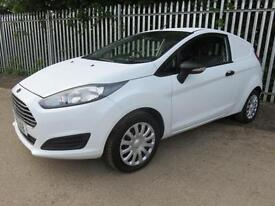 FORD FIESTA 1.5 TDCI BASE SWB ELECTRIC PACK 65 MPG