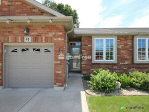 Townhouse in Tilbury - OPEN HOUSE - Sat. July 8, 12-4