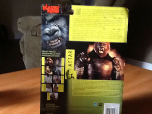 2001 PLANET OF THE APES ATTAR FIGURE London Ontario image 2