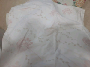 **** Used Bedsheets****